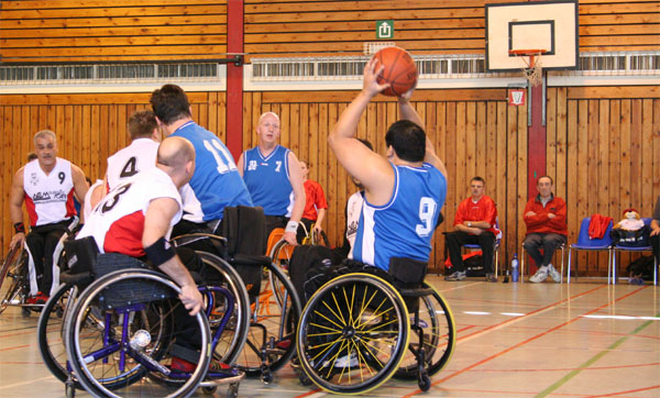 Looking for a wheelchair sports team near you? We can help! Stay tuned for resources here on this site as well as our Facebook page about places, programs, events that you might enjoy.