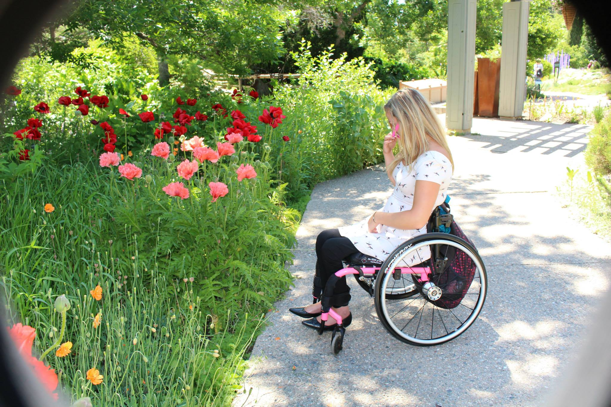 miss wheelchair maine monica quimby