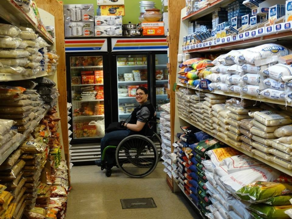 Use these tips to bag some cash in the grocery aisle! [Photo courtesy of 2014 Get Out, Enjoy Life contest, submitted by Sarah Mueller.]