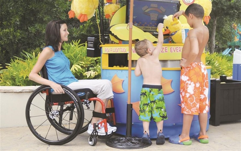 5 Considerations before Deciding on Your New Custom Manual Wheelchair - 4