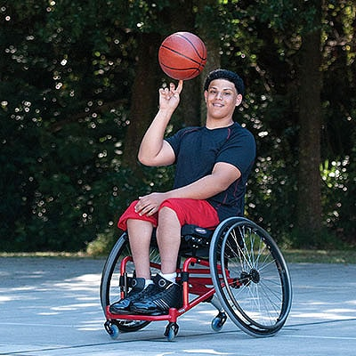 7 Frequently Asked Questions about Wheelchair Sports - 3