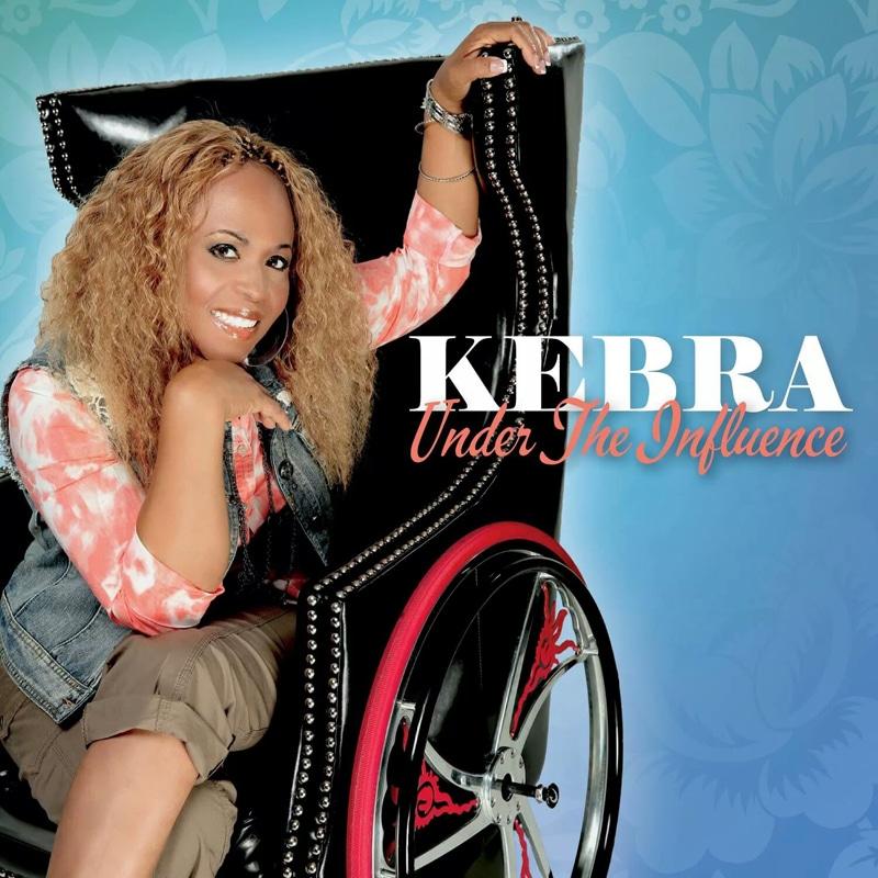 Kebra Moore Does It All - 44