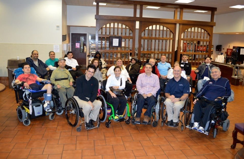 Ways Wheelchair Users Can Raise or Save Money - 6