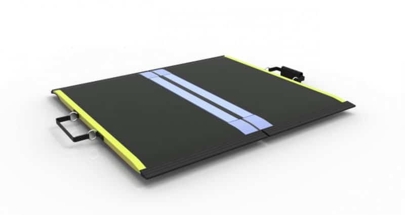 EZ-Access Portable Ramp - 2