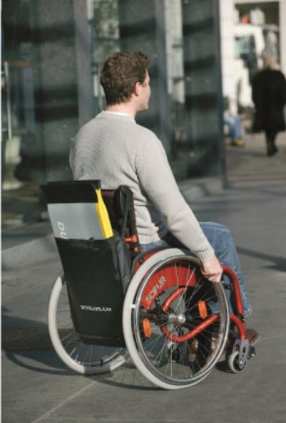 ez access portable ramp carry