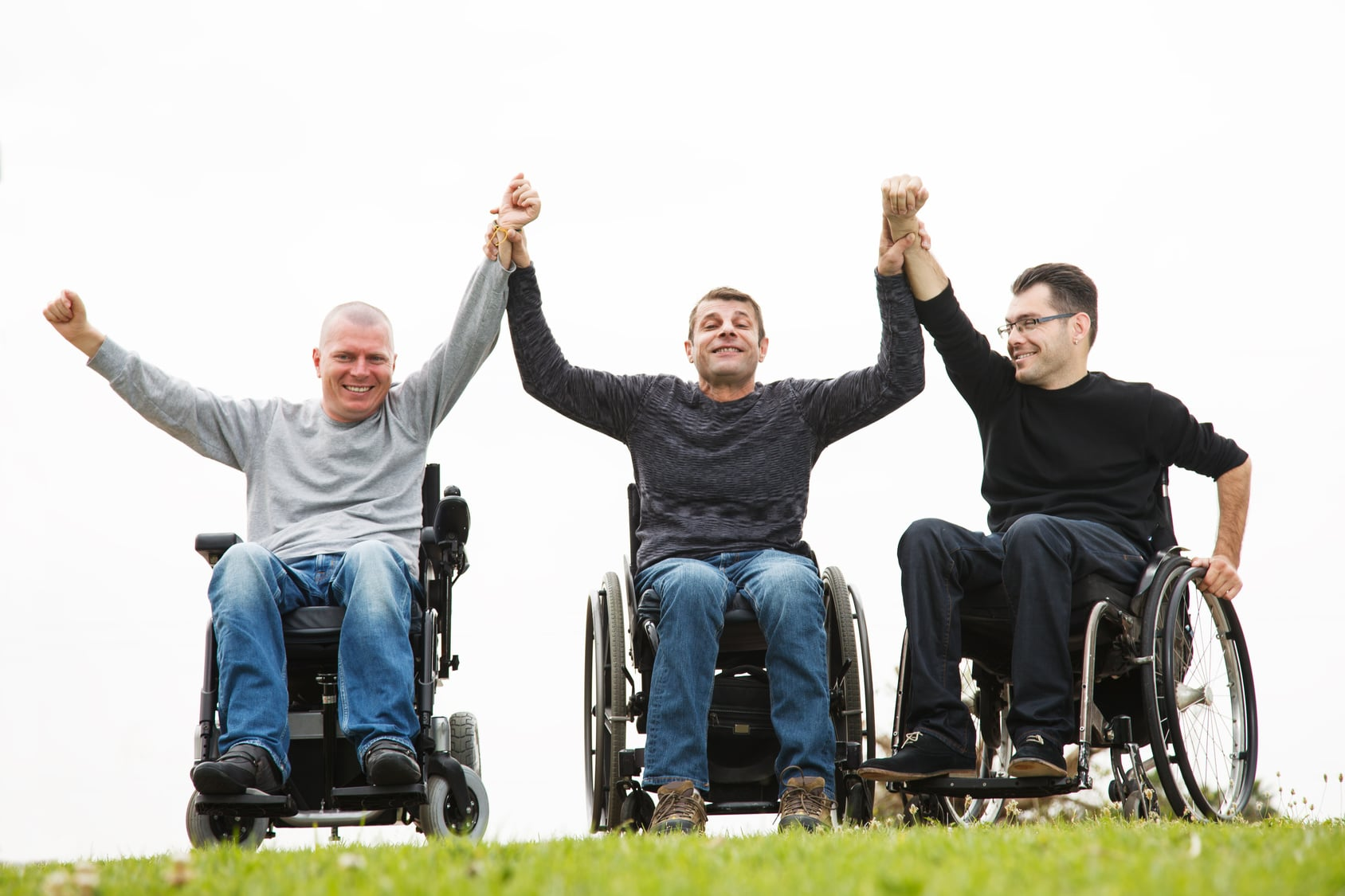 men who use wheelchairs 2