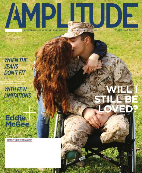 Amplitude magazine 4