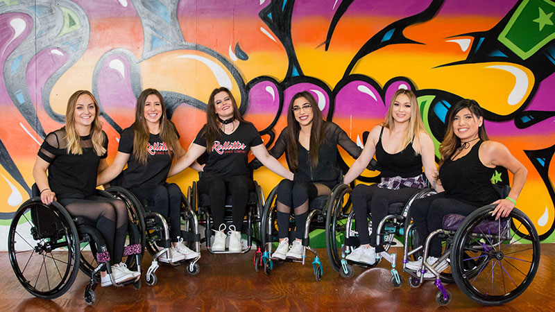 rollettes-at-the-abilities-expo