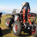 TerrainHopper USA: Bringing Adventure and Freedom to People with Disabilities