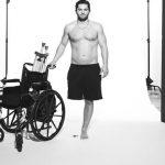 Super Leg Joel Ellen on Faith and Fitness After Limb Loss