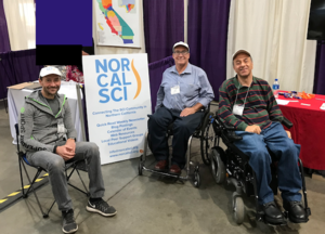 NorCal SCI at AE