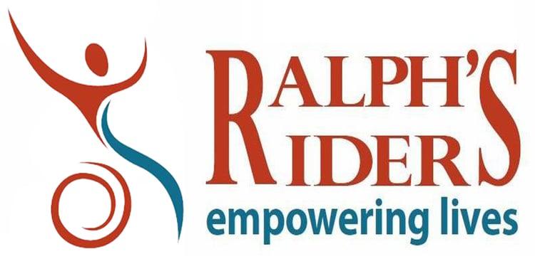 Ralph's Riders logo
