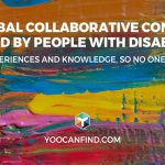 Yoocan Storytellers Discuss Interabled Relationships and Adaptive Sports