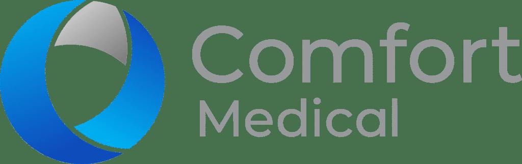 Comfort Medical home
