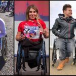 Road to Tokyo: Yoocan Storytellers Pursue Paralympic Dreams