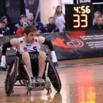 Wheelchair Rugby Paralympian Jeff Butler on Tokyo 2020 and Beyond