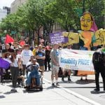 Celebrate and Advocate with Disability Pride Philadelphia