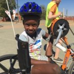 Creating Opportunities for Inclusive Cycling around the World