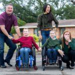 Fixer Upper Family Gives Back through Raising Wheels Foundation