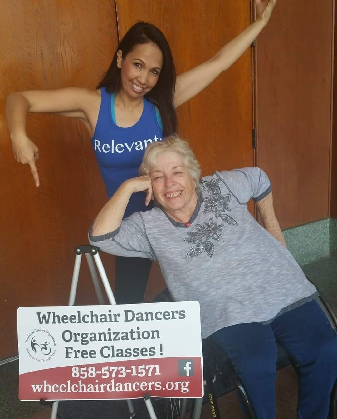 Dance and fitness 2